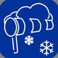 Previsioni meteo a Palestrina